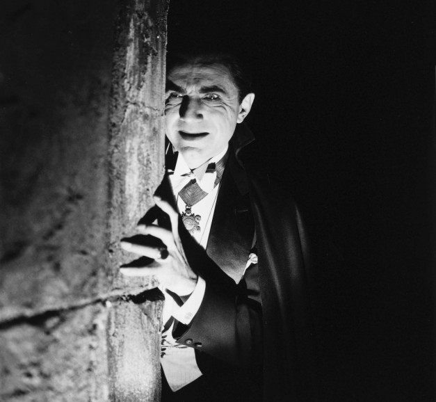 Béla Lugosi as silver screen's most memorable and oft-quoted Dracula