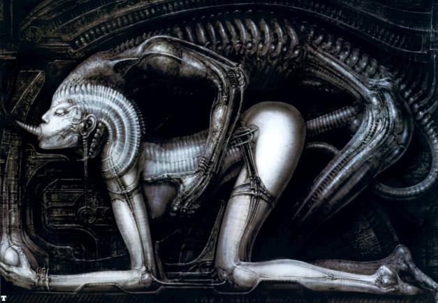 """Begoetterung XI"" (1979)"