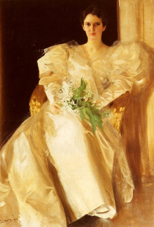 """Portrait of Mrs. Eben Richards"" (1899)"