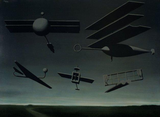 """""""The Black Flag"""" (1937)"""
