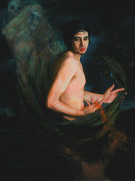 """""""Adam"""" (2006)"""