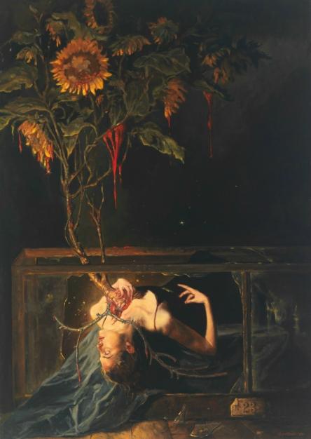 """""""Botanica No. 23"""" (2010)"""