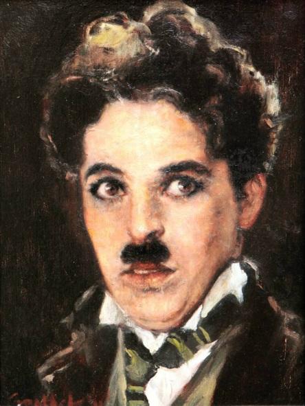 """Charlie Chaplin"" (2011)"