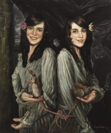 """Daisy and Violet Hilton"" (2009)"