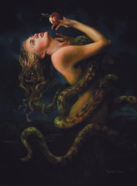 """""""Eve"""" (2006)"""