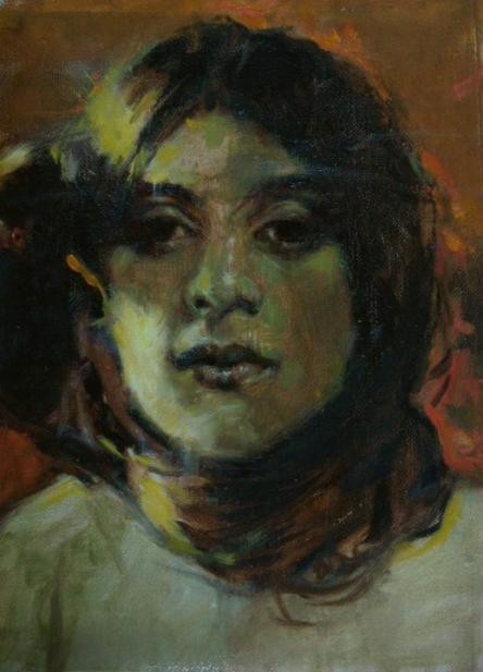 """Theda Bara (2011)"