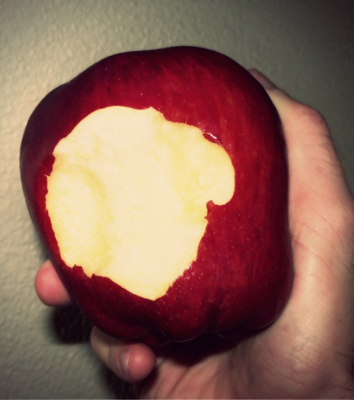 So, do apples increase sexual function in women? There's one simple way to find out...