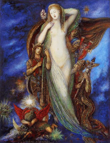 """Helen Glorified"" (1897)"