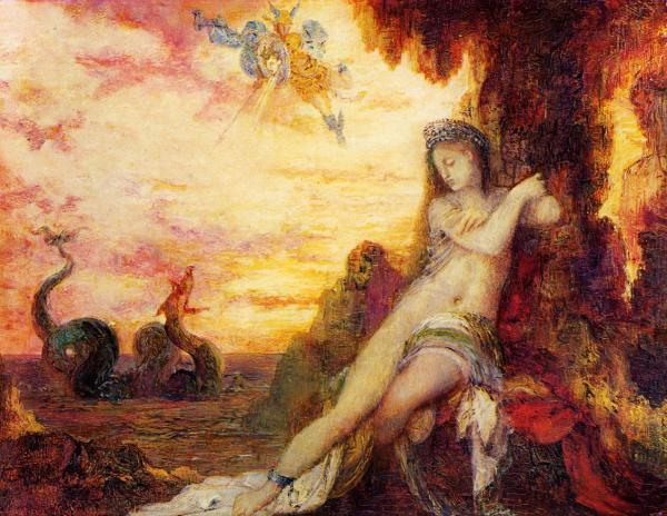 """Perseus and Andromeda II"" (1870)"