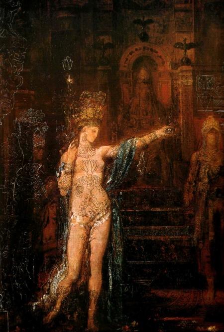 """""""Salome"""" (1876)"""