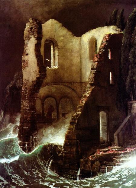 """The Chapel"" (1898)"