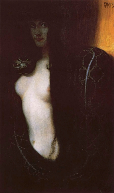 """The Sin"" (1893)"