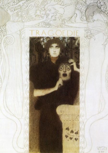 """""""Tragedy"""" (1897)"""