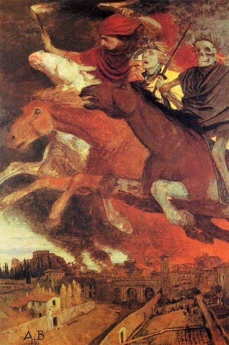 """""""War I"""" (1896)"""