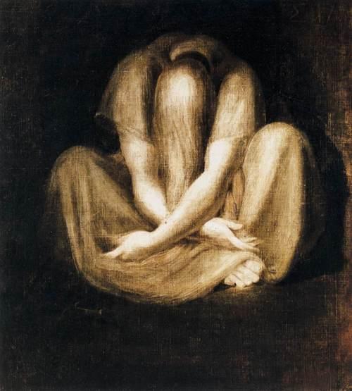"""""""Silence"""" (circa 1799-1801)"""