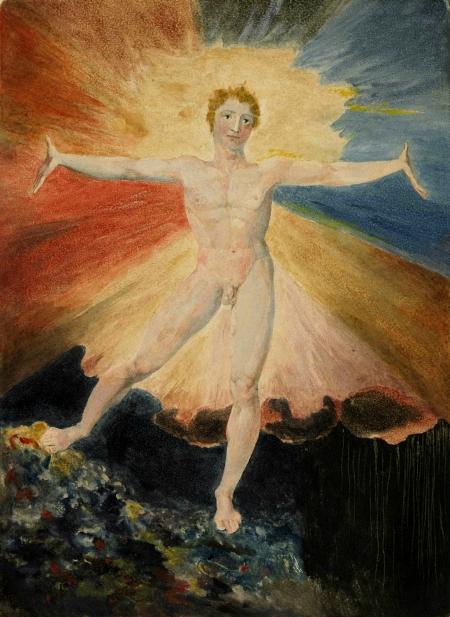 """""""Glad Day"""" (circa 1780-1795)"""