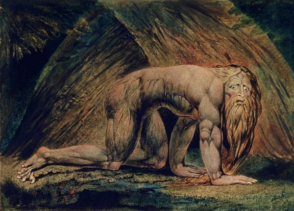 """Nebuchadnezzar"" (1795)"