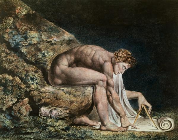 """""""Newton"""" (circa 1795)"""