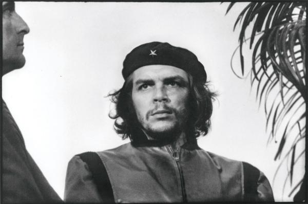 """""""Guerillero Heroica"""" by Alberto Korda (1960)."""