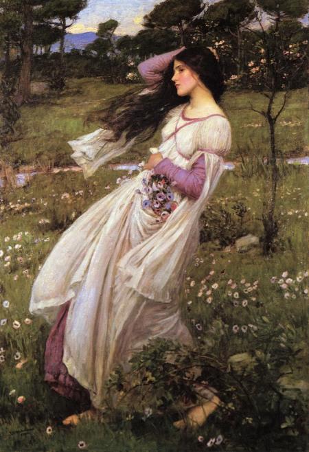 """Windflowers"" (1902)"